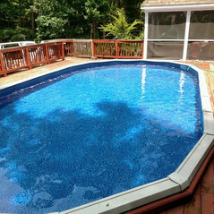 Ray S Swimming Pool Amp Supply Richmond Va Us 23228
