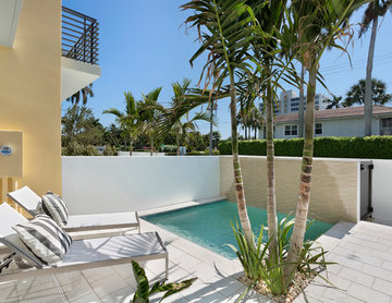 154 Andrews Avenue 5B | Delray Beach, FL | Beach Area Townhome