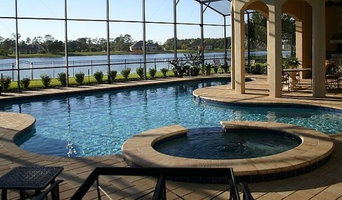 Best Swimming Pool Builders In Orlando Houzz Last Updated March 2018
