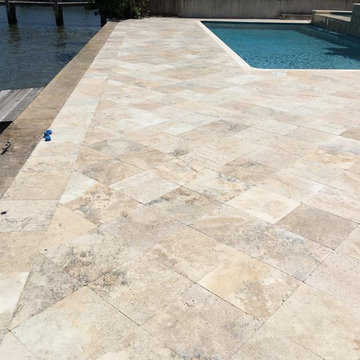 16X16 Country Classic Pavers