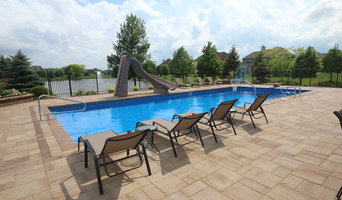 20 x 50 Rectangle with CoverStar Automatic Pool Cover