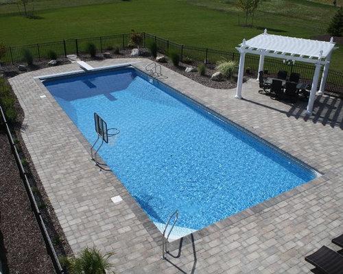 20 39 X 50 39 Vinyl Liner Swimming Pool