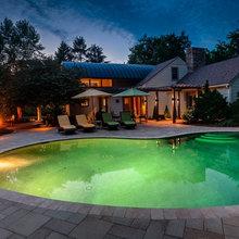 Pools, Hot Tubs