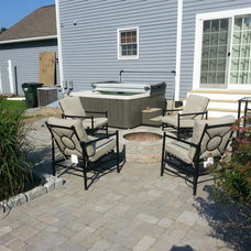 Pool by Precision Pool Construction
