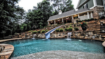 2013 Swimming Pool Photo Gallery