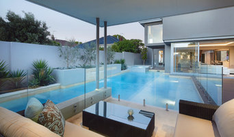 2014 SPASA WA POOL OF THE YEAR