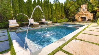 2015 Swimming Pools