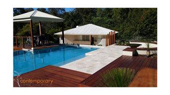 2016 - HIA Outdoor Project Winner - Sunshine Coast QLD