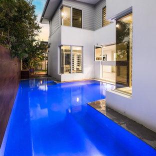 2016 'The Ocean Home' Industrial Coastal Home