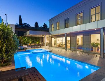 2018 Gold Award, Residential Landscape Design >150m2