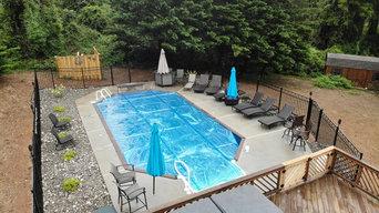 2018 Ultimate Pool