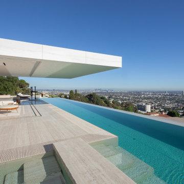 2019 Pinnacle Award   L.A. Residence
