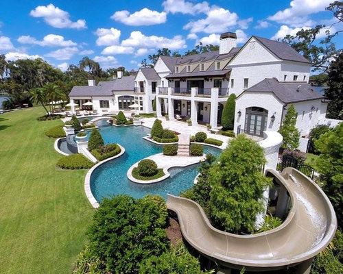 48 Best Modern Orlando Outdoor Design Ideas Houzz Pictures Interesting Custom Backyard Designs Minimalist