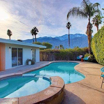 3 Palms - Pool & Spa
