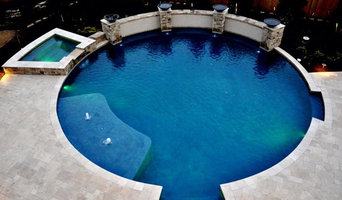 Best swimming pool builders in tulsa ok houzz - Swimming pool contractors oklahoma city ...