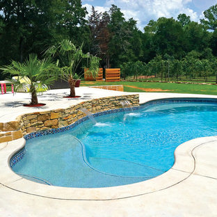 5 Star Pool and Spa
