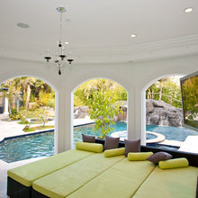 Houzz Pool Lounges