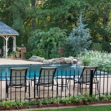 Traditional Pool by Southern Trillium LLC