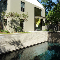 Transitional Pool by A Parallel Architecture