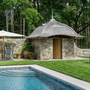 75 Backyard Design Ideas & Decoration Pictures   Houzz Design Ideas ...