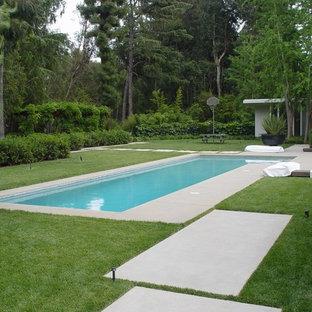 A. QUINCY JONES - Gary Cooper Estate Gagosian Residence