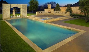 Best 15 Swimming Pool Builders In Dallas Tx Houzz