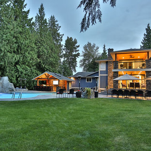 Abbotsford Family Oasis