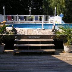 Magic Pools Amp Spas Salisbury Nc Us 28147