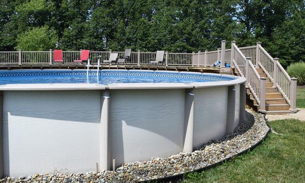 Come realizzare una piscina - Realizzare una piscina ...