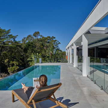 Ackland Residence