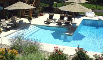 Alabach Pool