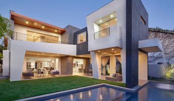 Best Home Builders In Beverly Hills CA Houzz - Luxury home builders in california
