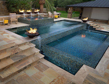 All Tile Pool & Spa