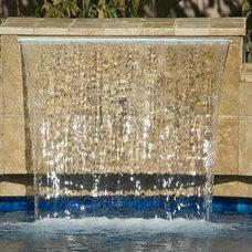 Mediterranean Pool by Supreme Pools