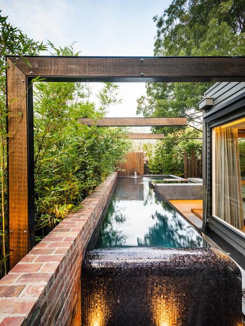 Naroon Designermöbel Gartentisch Baum Veranda Haus Mit Garten