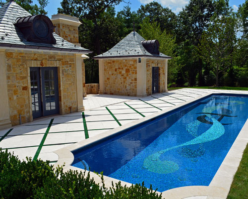 Best Roman-Style Pool Design Ideas & Remodel Pictures | Houzz