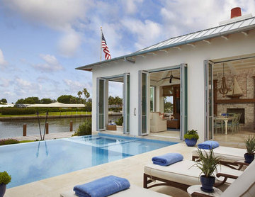 An Island Retreat in the Heart of the Florida Keys