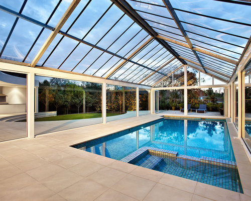 Pool Enclosure Houzz