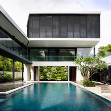 90 of the Best Singapore Homes on Houzz