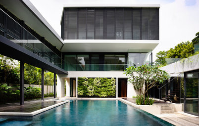 See 90 of Singapore's Best Designs on Houzz