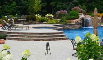 Apex, North Carolina - Custom Pool