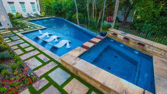 AquaTerra Lakwood Luxury
