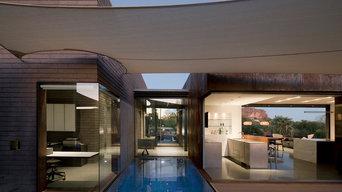 Arcadia Custom Home