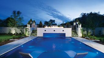 Arcadia One Pool   Spa   Grotto