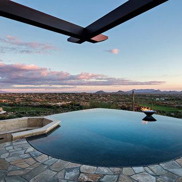 ArchitecTor PC / Desert Views Redefined