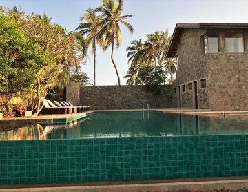 Arie Lagoon - Resort Hotel