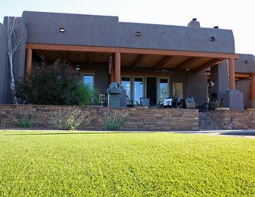 Arizona Backyard Oasis