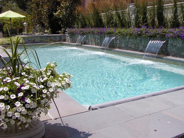 Plaster tops popularity list for pool finishes for Least expensive inground pool