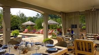 Aryness Pool Pavilion