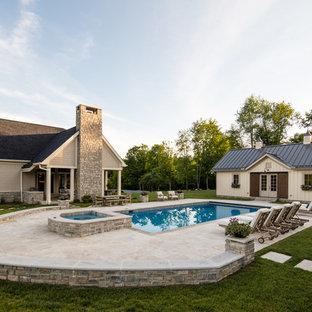 Ashwood Barn House